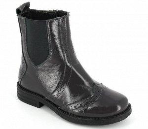 Сапоги с байкой, правильная обувь