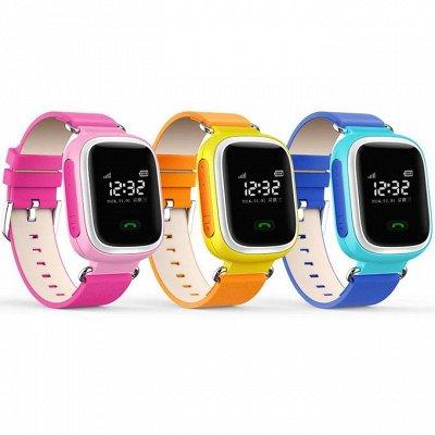 Умные детские часы с GPS SmartBabyWatch - 116 — Детские часы без GPS — Часы
