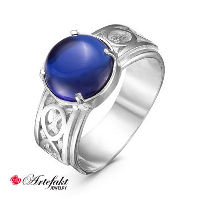 Артефакт -58. Стильные украшения . — Мужские кольца — Ювелирные кольца