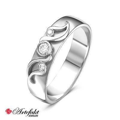 Артефакт -58. Стильные украшения . — Обручальные кольца — Ювелирные кольца