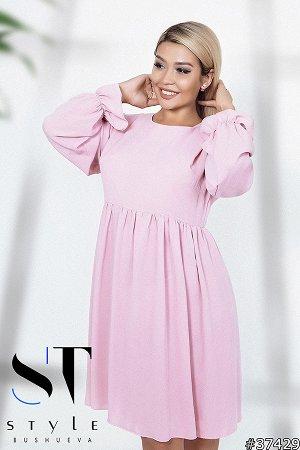 Платье 37429