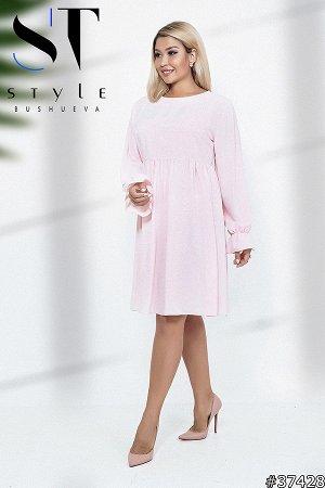 Платье 37428