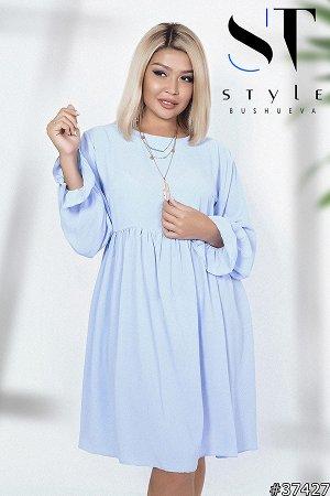 Платье 37427