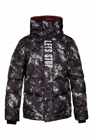Куртка - пуховик для мальчика