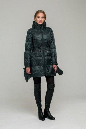 Пальто состояние нового, одевали 1 раз, фото внутри