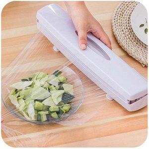 Контейнер для упаковки продуктов в фольгу