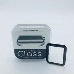 39-Защитные стекла Glass и аксы! Новинки! Подарки!   (06.09. — Стекла для Apple Watch — Для телефонов