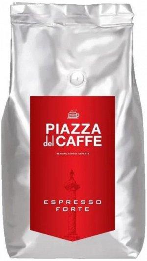 Кофе Piazza Del Caffe Espresso зерно натур. 1000г 1/6  для Horeka