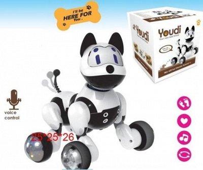 ГиперМаркет Игрушек -25.Летнее Настроение Детства!!   — Игрушки ИНТЕРАКТИВНЫЕ — Интерактивные игрушки