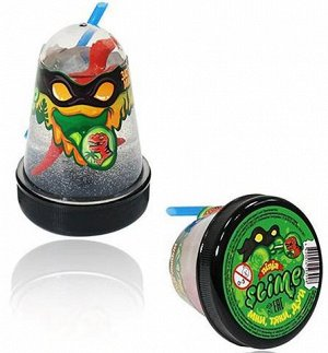 "S130-13 Slime Ninja ""Затерянный мир"",динозавр 130гр"