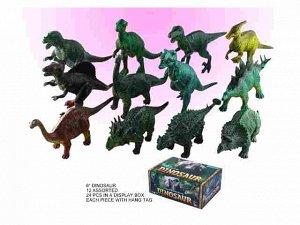 2195/D7031/12/4 Динозавр 24 шт в кор.