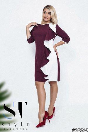Платье 37516