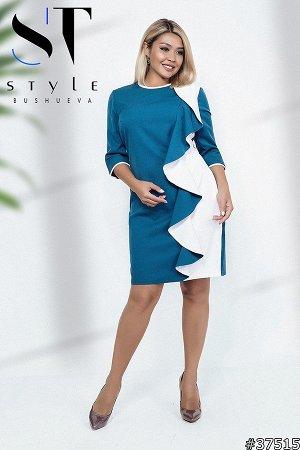 Платье 37515