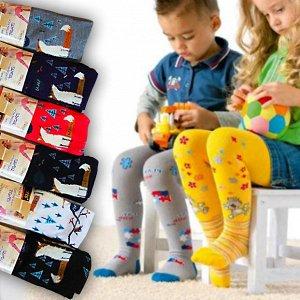 Baby Shop! Все в наличии!Новое Поступление-Школьная Одежда! — Колготки и носки — Колготки