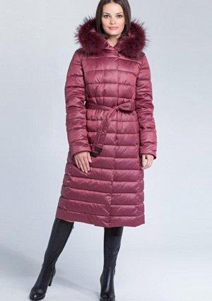 Пальто, зима