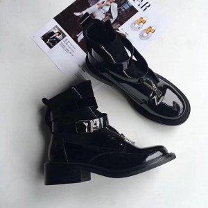 Ботинки Баленсиага