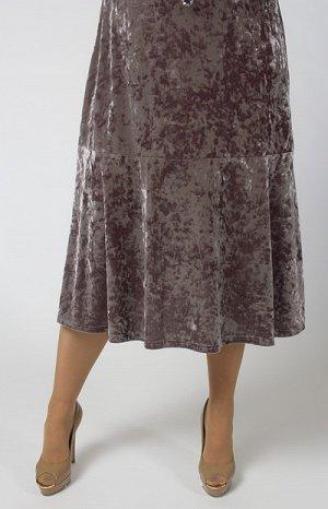 3821 платье