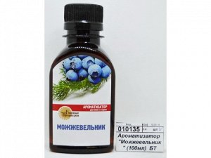 """Ароматизатор """"Можжевельник"""" 100мл 30459"""