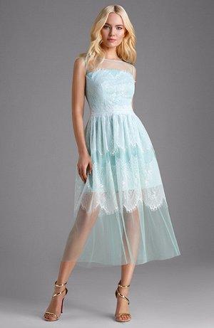 Шикарное платье на выход
