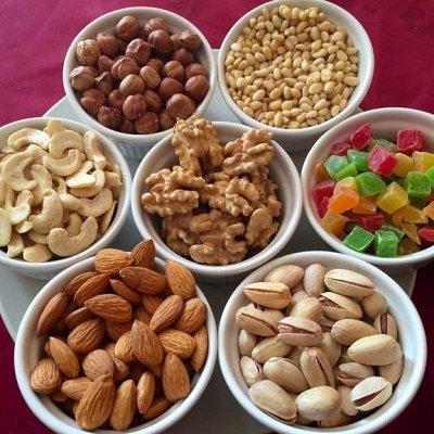 Орехи и цукаты. Заказы для пп закупки