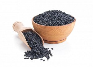 Семена кунжута черные/