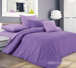 КПБ Перкаль 2 спальный с европростыней