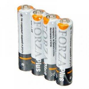 Батарейки солевые