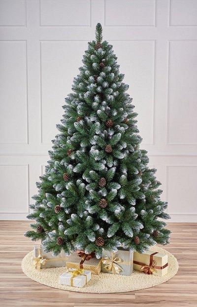 Max-Christmas . Елки. Скидка! Рассрочка! — Ели классические (PVC, ветки отгибные) — Интерьер и декор