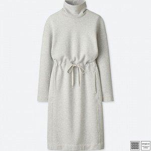 Платье фирма юникло