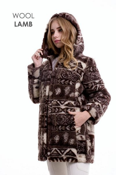 * МОДНАЯ ОВЕЧКА * Одежда из мериноса. Тепло, уютно, красиво — Жилеты и куртки