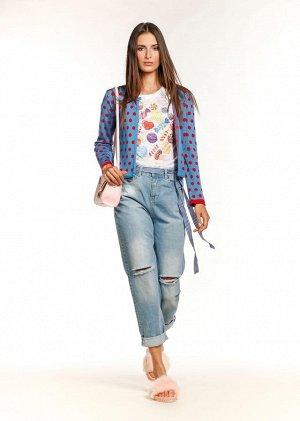 Классные джинсы Fabiola - Италия