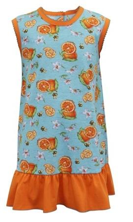 Платье 6-1865