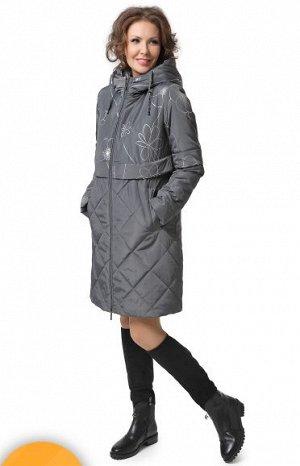 Пальто зимнее 46р.-48 (дешевле чем в сп)