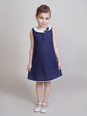Пристрою платье текстильное для девочки Swe*et Berry, 98 р-р