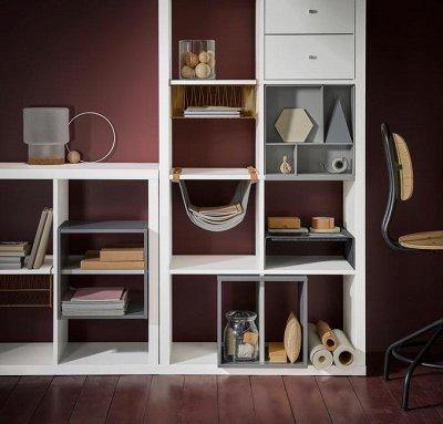 ✔ IKEA 512 Средний габарит Со склада всегда 0 руб — ✔️Стеллажи КАЛЛАКС и аксессуары