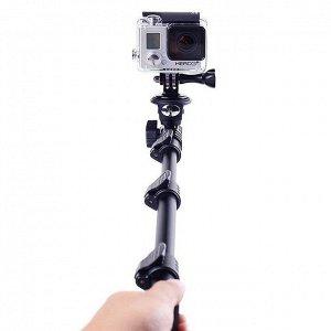 Монопод для экшн камер Yunteng 088