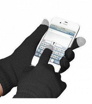 Перчатки для сенсорных экранов телефонов Touch Gloves