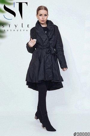 Пальто 38080
