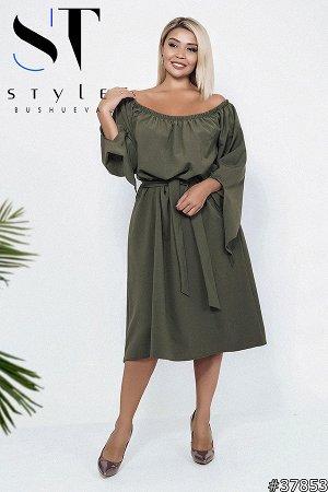 Платье 37853
