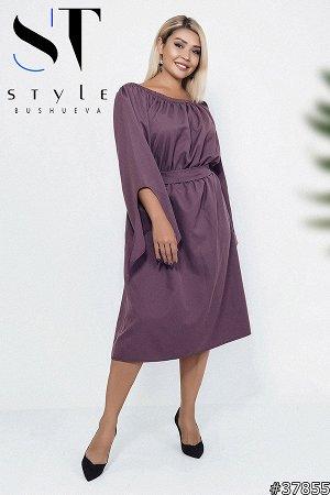 Платье 37855