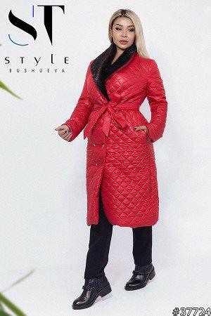 Пальто 37724
