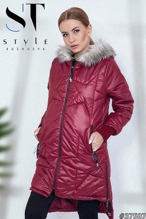 Пальто 37587