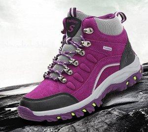Ботинки для активного отдыха  или прогулок. 36-37 размер