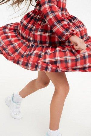 Платье детское для девочек Zhuly цветной
