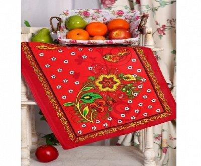 Все в дом! Разнообразим интерьер! Домашний текстиль — Полотенца для кухни