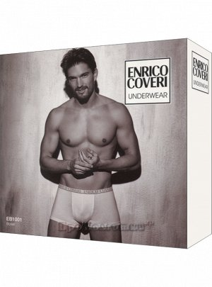 ENRICO COVERI, EB1001 uomo boxer