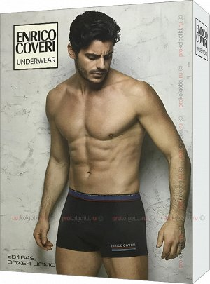 ENRICO COVERI, EB1649 uomo boxer