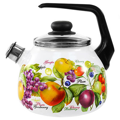 Домашняя мода 68 - любимая хозяйственная! — Посуда-Эмалированная посуда - 3 — Посуда