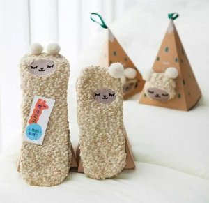 Носочки в подарочной упаковке