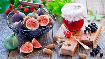 🍇☼Солнцефрукты☼-сухофрукты,орехи. Хурма Азербайджан!  — Самые ароматные варенья. Новинка - варенье из шишек — Плодово-ягодные